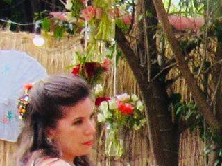 El matrimonio de Valentina y Juan Pablo 3