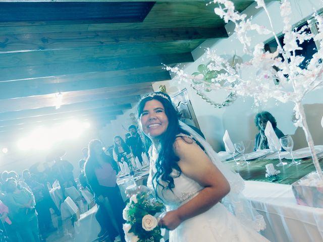 El matrimonio de Luis y Adelina en San Pedro de Atacama, El Loa 18