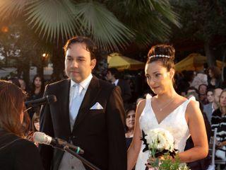 El matrimonio de Marta y Alvaro 2