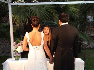 El matrimonio de Marta y Alvaro 3