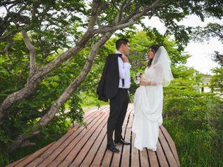 El matrimonio de Ivonne y Joksan 2