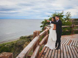 El matrimonio de Ivonne y Joksan 3