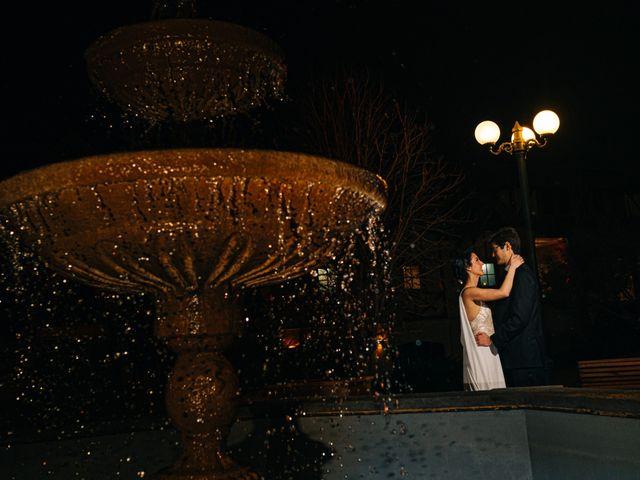 El matrimonio de Diego  y Josefina  en Vitacura, Santiago 1