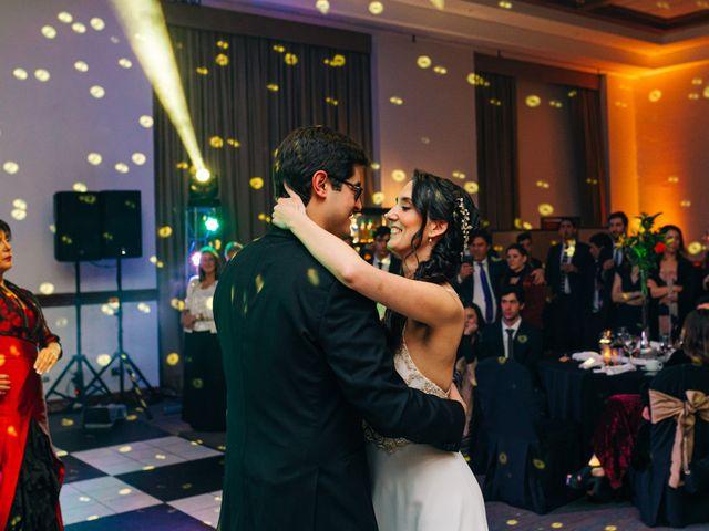 El matrimonio de Diego  y Josefina  en Vitacura, Santiago 6