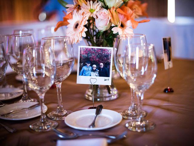 El matrimonio de Ariel y Tere en Casablanca, Valparaíso 10