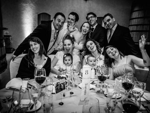 El matrimonio de Ariel y Tere en Casablanca, Valparaíso 12