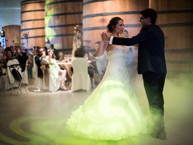 El matrimonio de Ariel y Tere en Casablanca, Valparaíso 13
