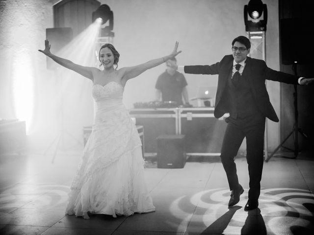 El matrimonio de Ariel y Tere en Casablanca, Valparaíso 14