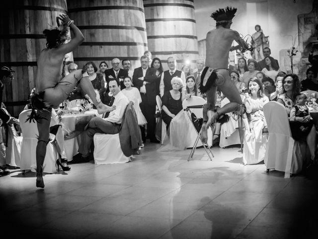 El matrimonio de Ariel y Tere en Casablanca, Valparaíso 15