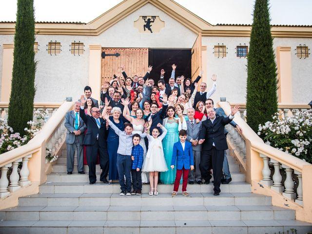 El matrimonio de Ariel y Tere en Casablanca, Valparaíso 17