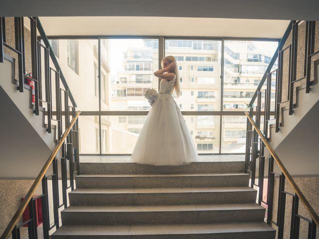 El matrimonio de Thais y Mario en Viña del Mar, Valparaíso 23