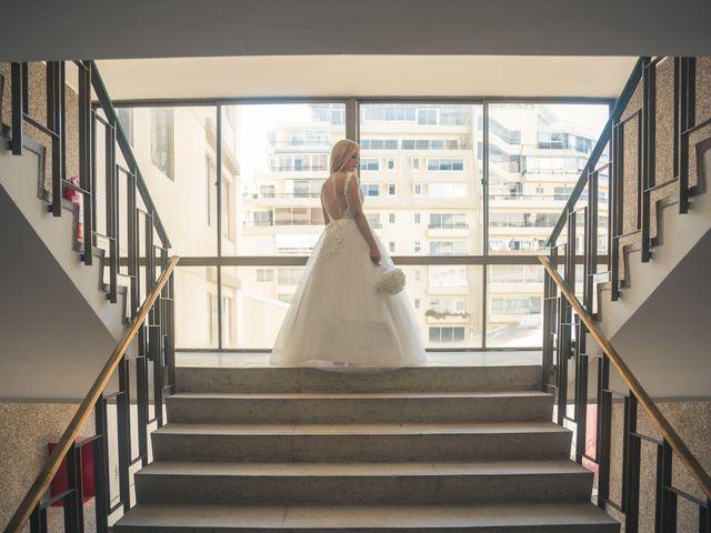 El matrimonio de Thais y Mario en Viña del Mar, Valparaíso 24