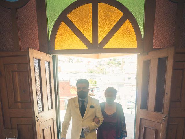 El matrimonio de Thais y Mario en Viña del Mar, Valparaíso 27