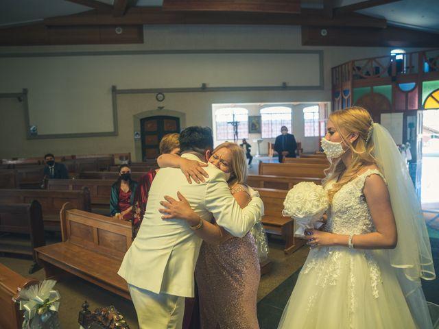 El matrimonio de Thais y Mario en Viña del Mar, Valparaíso 29