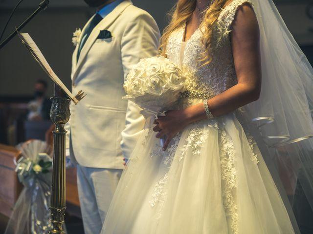 El matrimonio de Thais y Mario en Viña del Mar, Valparaíso 30