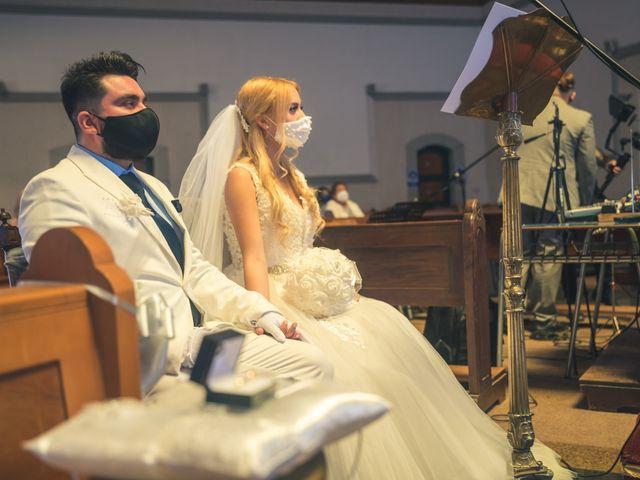 El matrimonio de Thais y Mario en Viña del Mar, Valparaíso 33