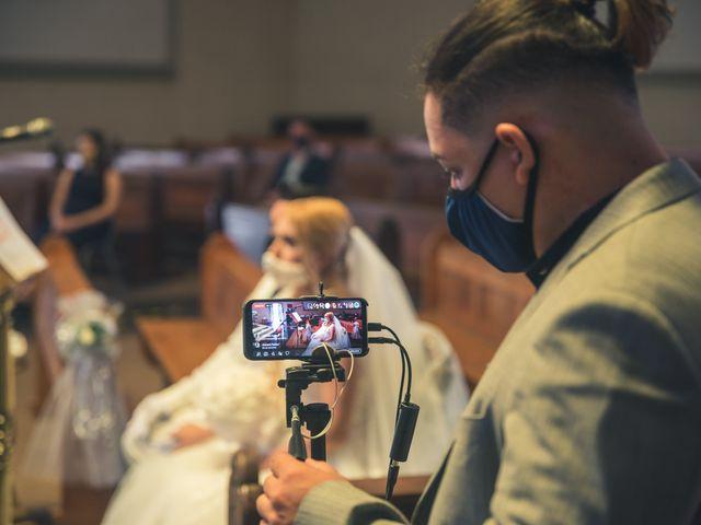 El matrimonio de Thais y Mario en Viña del Mar, Valparaíso 35