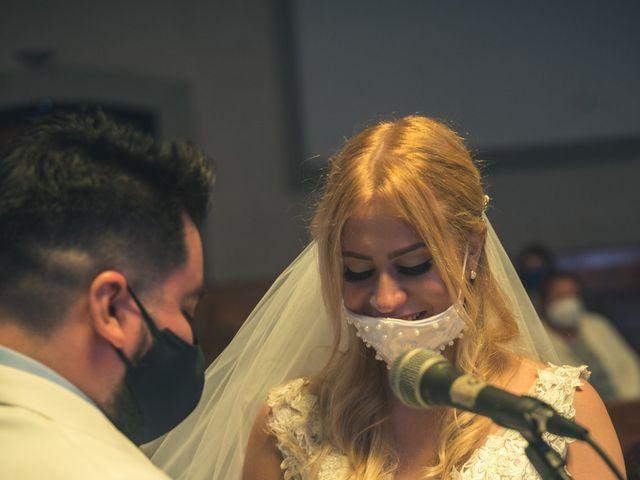 El matrimonio de Thais y Mario en Viña del Mar, Valparaíso 36