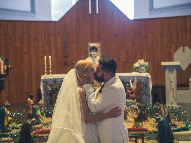 El matrimonio de Thais y Mario en Viña del Mar, Valparaíso 38