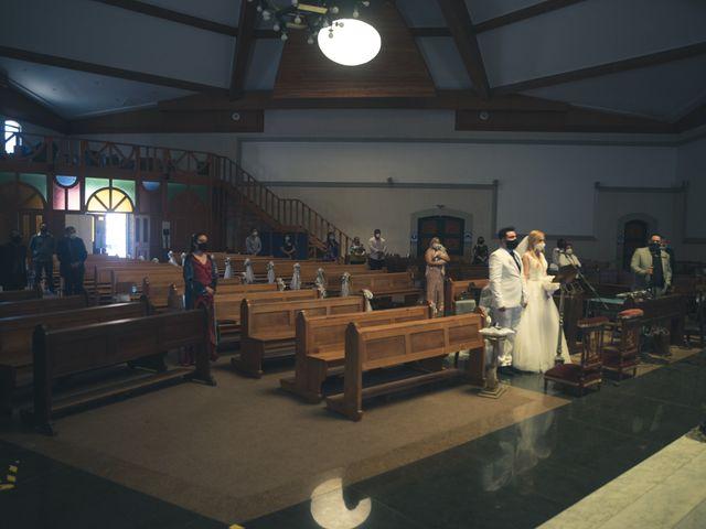 El matrimonio de Thais y Mario en Viña del Mar, Valparaíso 39