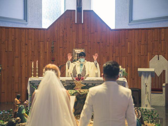 El matrimonio de Thais y Mario en Viña del Mar, Valparaíso 41