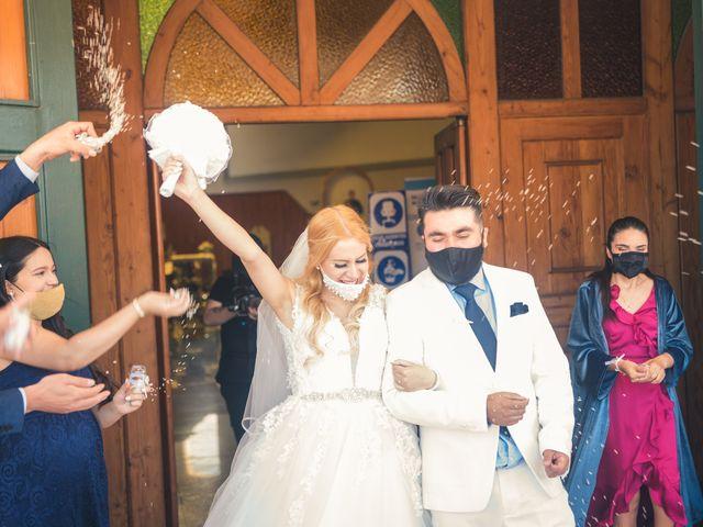 El matrimonio de Thais y Mario en Viña del Mar, Valparaíso 43