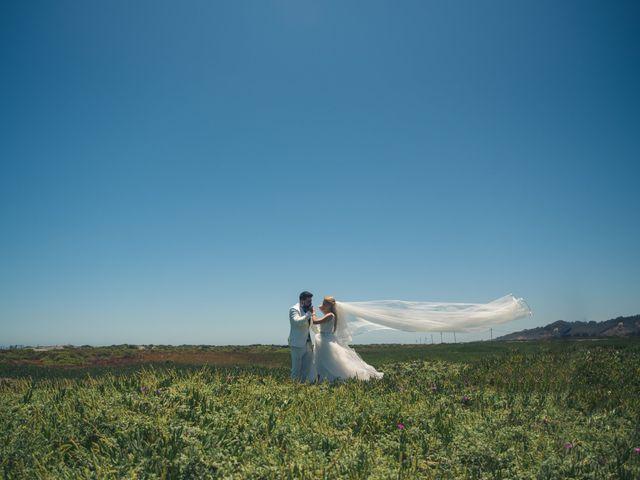 El matrimonio de Thais y Mario en Viña del Mar, Valparaíso 44