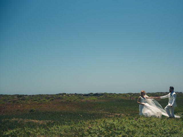 El matrimonio de Thais y Mario en Viña del Mar, Valparaíso 45