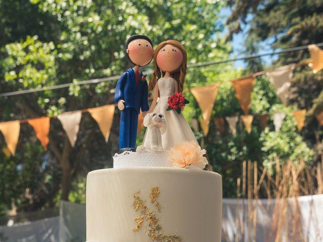 El matrimonio de Thais y Mario en Viña del Mar, Valparaíso 51