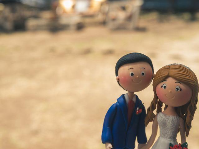 El matrimonio de Thais y Mario en Viña del Mar, Valparaíso 52