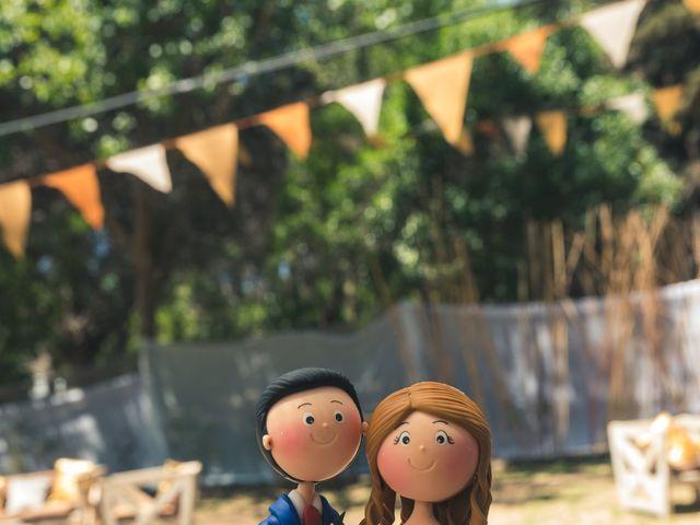 El matrimonio de Thais y Mario en Viña del Mar, Valparaíso 53