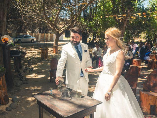 El matrimonio de Thais y Mario en Viña del Mar, Valparaíso 57