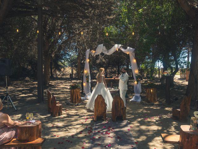 El matrimonio de Thais y Mario en Viña del Mar, Valparaíso 58