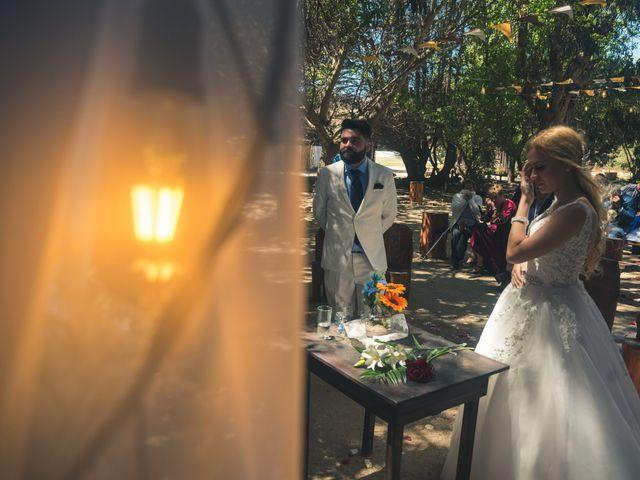 El matrimonio de Thais y Mario en Viña del Mar, Valparaíso 61