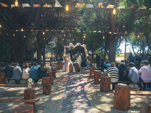 El matrimonio de Thais y Mario en Viña del Mar, Valparaíso 62
