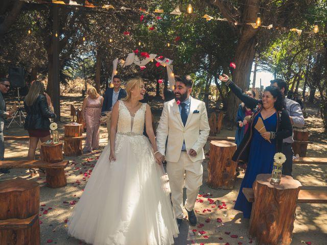 El matrimonio de Thais y Mario en Viña del Mar, Valparaíso 64
