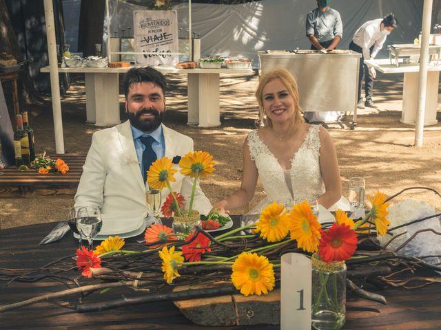 El matrimonio de Thais y Mario en Viña del Mar, Valparaíso 65
