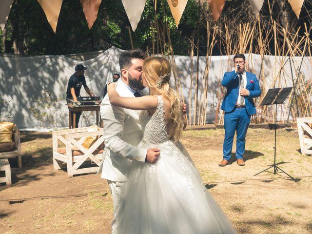 El matrimonio de Thais y Mario en Viña del Mar, Valparaíso 66