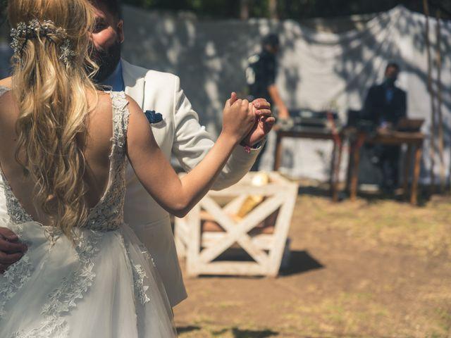 El matrimonio de Thais y Mario en Viña del Mar, Valparaíso 67