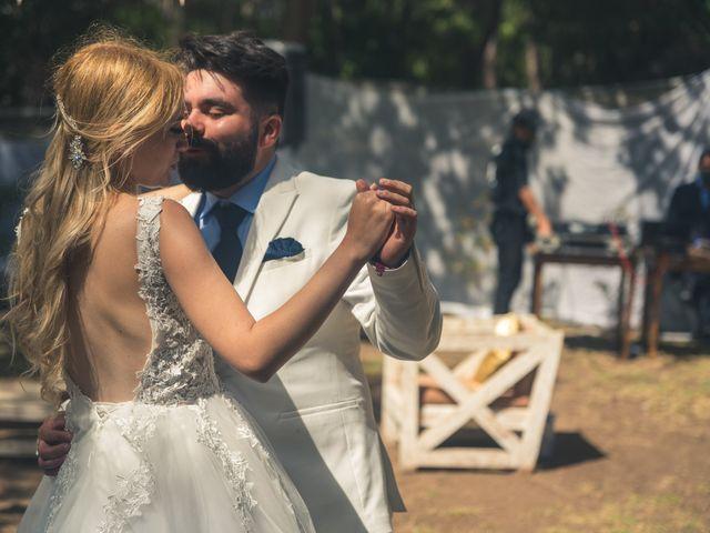 El matrimonio de Thais y Mario en Viña del Mar, Valparaíso 68