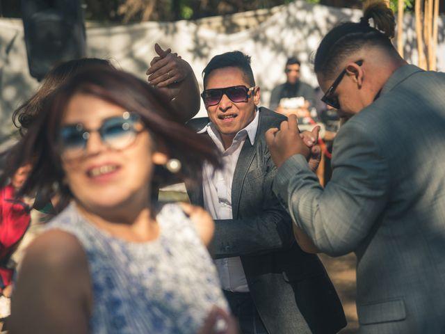 El matrimonio de Thais y Mario en Viña del Mar, Valparaíso 72