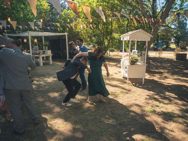 El matrimonio de Thais y Mario en Viña del Mar, Valparaíso 73