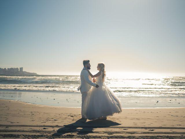 El matrimonio de Thais y Mario en Viña del Mar, Valparaíso 77