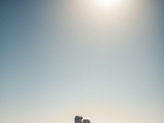 El matrimonio de Thais y Mario en Viña del Mar, Valparaíso 78