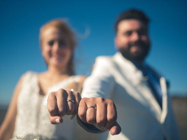 El matrimonio de Thais y Mario en Viña del Mar, Valparaíso 83