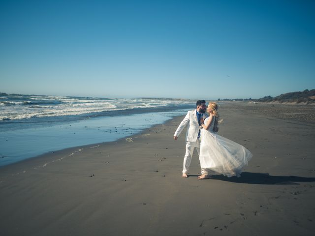 El matrimonio de Thais y Mario en Viña del Mar, Valparaíso 84
