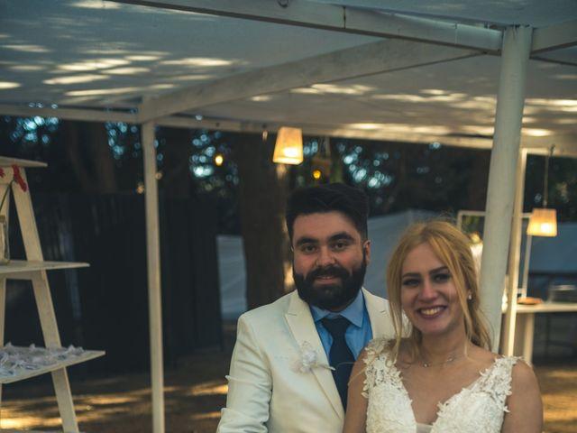 El matrimonio de Thais y Mario en Viña del Mar, Valparaíso 89