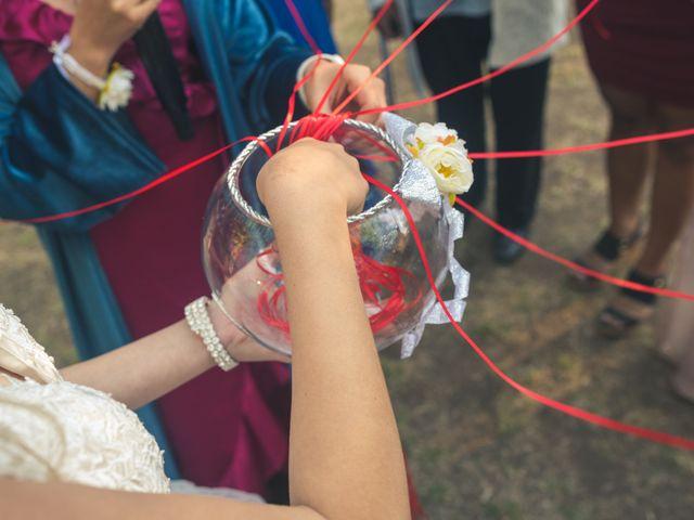 El matrimonio de Thais y Mario en Viña del Mar, Valparaíso 100