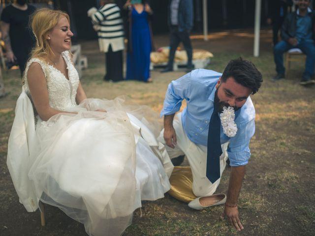 El matrimonio de Thais y Mario en Viña del Mar, Valparaíso 102