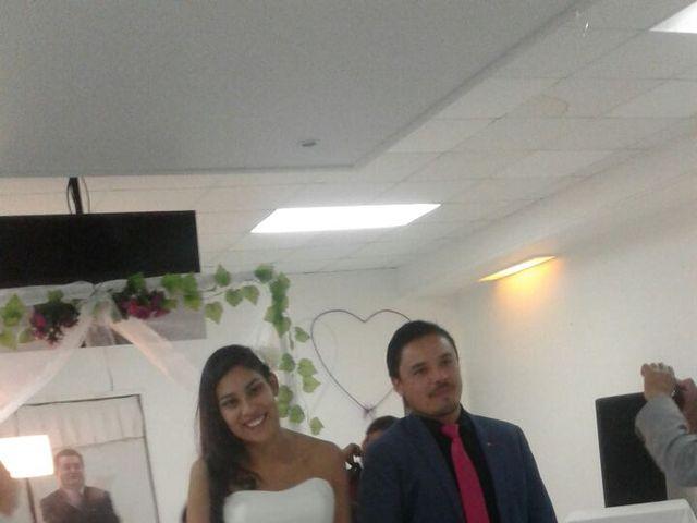 El matrimonio de Carlos y Macarena en Copiapó, Copiapó 4